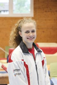 Freya Meier