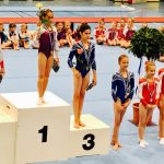 Podest P4 Aaargauer Meisterschaften 2017