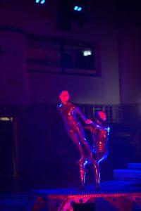 30 Jahre Kunstturnhalle Schwarz