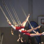 Turnshow zum 30jährigen Jubiläum der Kunstturnhalle Schwarz in Rüti ZH