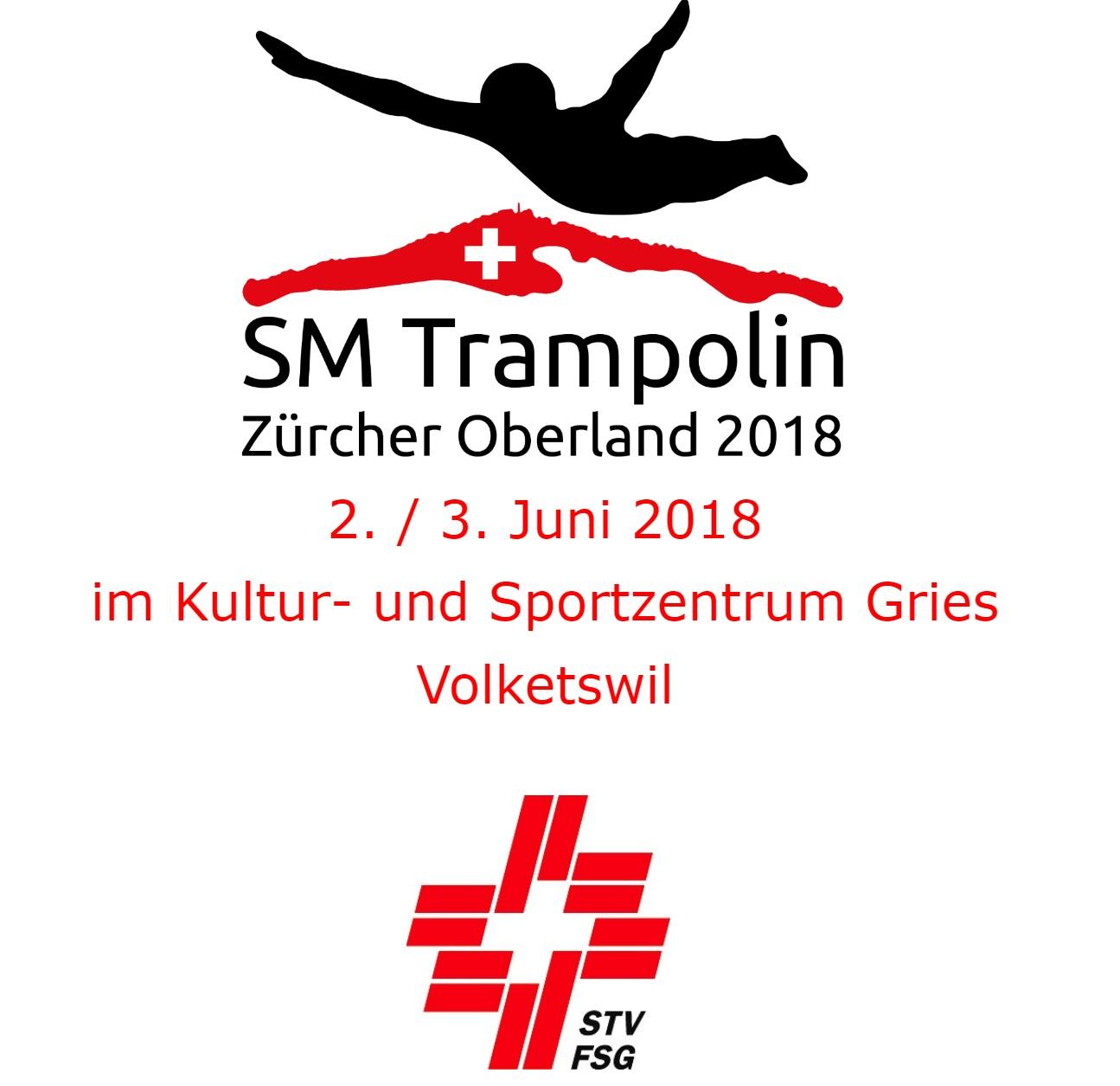 SM Trampolin Logo