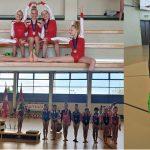 Turnsport Rüti Aargauer Meisterschaften Kunstturnen 2019