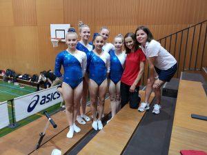 RLZ und Polina ud Yana